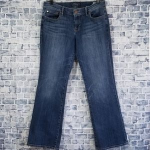 Lucky Brand Sweet 'n Low Medium Wash Bootcut Jeans